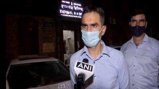 NCB के अधिकारियों का पीछा करते हैं Mumbai Police के अफसर, शीर्ष अधिकारियों से मिलकर की शिकायत