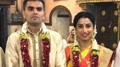 Aryan Khan को अरेस्ट करने वाले Sameer Wankhede के धर्म पर उठे सवाल, पत्नी ने शादी की फोटो शेयर कर कहा-लो देख लो