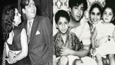 Shammi Kapoor Birthday: गीता बाली से भागकर शम्मी कपूर ने रचाई थी शादी, लिपस्टिक से भरी थी मांग