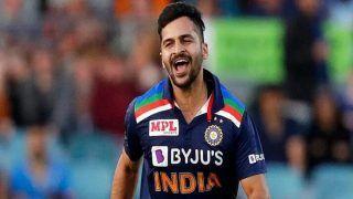 T20 World Cup 2021: ...तो इस वजह से Shardul Thakur को मिला 15 सदस्यीय टीम में स्थान