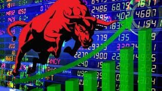 Share Market: Sensex Ends 534 Points Higher, Nifty Closes Near 17,700