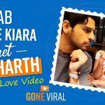 Viral Video: When Sidharth Malhotra Met Little Kiara, Exclusive Video