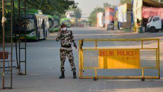 Singhu Border Killing: Police Detain Two More Nihang Members, Victim's Family Demand High-level Probe   Key Points