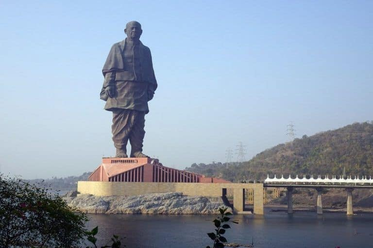 From October 28 to November 1, Statue of Unity in Gujarat to Remain Shut