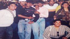 'तारक मेहता' के बाघा ने शेयर की थ्रोबैक फोटो, 'बापू जी' और 'जेठालाल को देखकर उड़ जाएंगे होश-  Viral Pictures