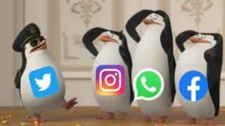 Facebook, Instagram, WhatsApp Down; Twitter Flooded With Hilarious Memes | Check Here