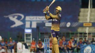 KKR vs PBKS, IPL 2021: Venkatesh Iyer की विस्फोटक पारी, इस मामले में नंबर-1 बने