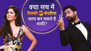 Vicky Kaushal Opens Up On Roka Rumors With Katrina Kaif : Says,