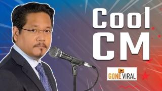 Viral Video: Conrad Sangma CM Of Meghalaya Sings 'Summer Of 69'
