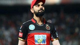 Virat Kohli Breaks Silence, Reveals Why he Decided to Step Down as RCB Captain After IPL 2021
