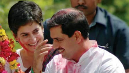 Twitter users have a lot of questions for Priyanka Gandhi Vadra on her husband