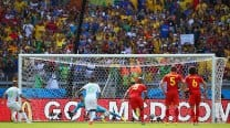 FIFA World Cup 2014, Match In Pics: Belgium vs Algeria
