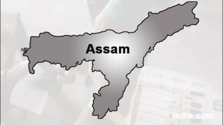 Assam records 77.05 per cent turnout