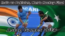 India vs Pakistan Asian Games 2014 Hockey Final Match Live Updates: India beat Pakistan in penalty shoot-outs; win gold medal and qualify for 2016 Rio Olympics