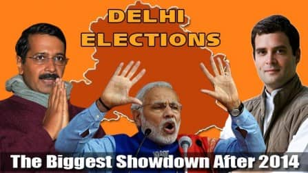Delhi Assembly Elections 2015: Top 7 Things to expect from the biggest showdown after 2014 Elections