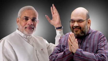 Amit Shah: 7 things to know about Narendra Modi's Man Friday