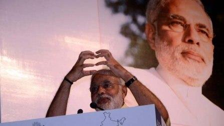 Narendra Modi to address six rallies in Seemandhra on May 2