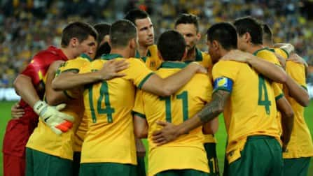 Chile vs Australia, FIFA World Cup 2014 Fourth Match Preview: Australia undaunted by classy Chile