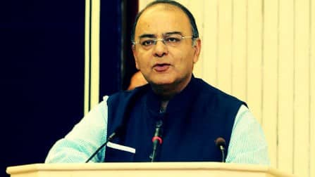 Union Budget 2014: Arun Jaitley raises exemption limit, introduces Kisan Vikas Patra to boost savings