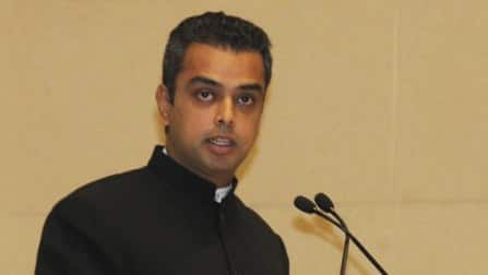 Lok Sabha Elections 2014: Meet your candidate – Milind Deora, Indian National Congress, Mumbai South