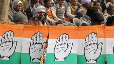 Hate speech case: Congress Lok Sabha candidate Imran Masood arrested