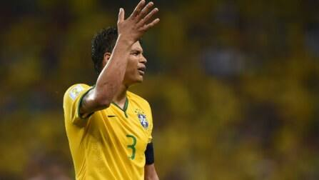 FIFA dismiss Thiago Silva plea, slam leniency claim