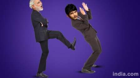 Kamaal R Khan tweets about leaving India after Narendra Modi