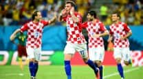 Croatia vs Mexico, FIFA World Cup 2014 Thirty-Fifth Match Preview: Croatia relishing 'final' against Mexico