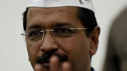 Arvind Kejriwal should stop dictatorial behaviour, says BJP