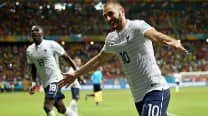 FIFA World Cup 2014 Live Updates, Ecuador vs France: Game ends in a goalless draw