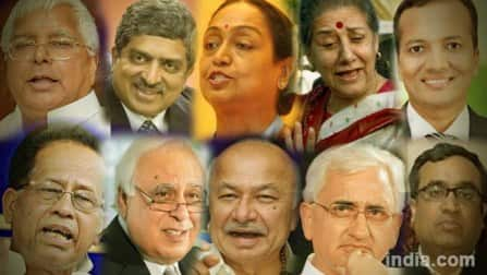 10 persons who were right in denying Modi Wave; it was TsuNaMo