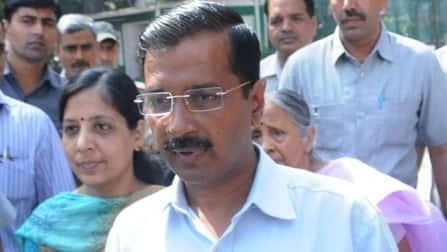 Arvind Kejriwal and others get bail in prohibitory order violation