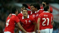 FIFA World Cup 2014 Chile vs Australia Live Updates: Chile win 3-1 against Australia