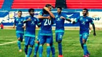 #INDvOMA: Oman defeat India 2-1 in first 2018 World Cup qualifier