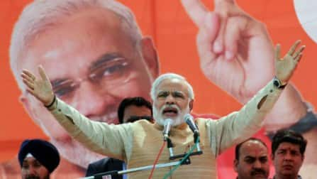Lok Sabha Elections 2014: Top 5 news on BJP you must read on March 31st