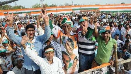 Delhi Lok Sabha Polls: Voting percentage touches 60, set to go beyond 2009 figure