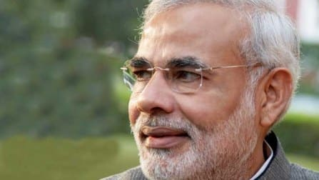 Ahmed Patel could never admit closeness to me: Narendra Modi