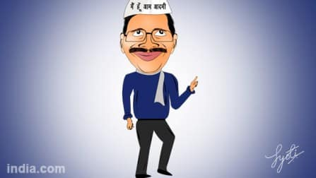 Arvind Kejriwal jailed: The pseudo Aam Aadmi is back with a fresh drama