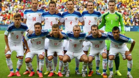 Algeria vs Russia: Watch Sony Six TV for Free Live Streaming & Telecast of FIFA World Cup 2014 47th Match