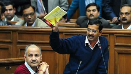 Lok Sabha Elections 2014: Top 5 news on AAP you must read on April 29