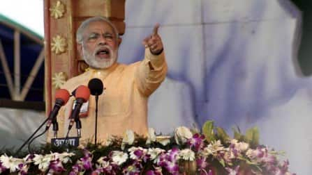 We will walk the extra mile to allay fears, says Narendra Modi