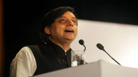 Lok Sabha Elections 2014: Meet your candidate – Shashi Tharoor,Indian National Congress, Thiruvananathapuram
