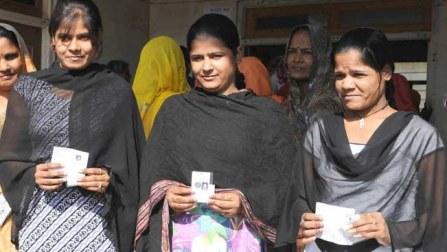 Manipur, Nagaland head to polls Wednesday