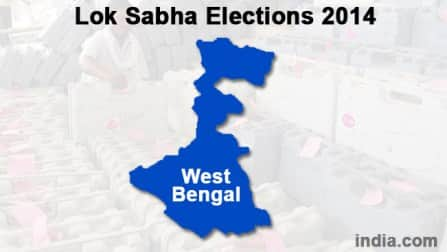Lok Sabha Election 2014 Results: Counting begins for 42 constituencies in West Bengal