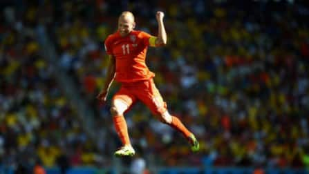 Netherlands vs Costa Rica, FIFA World Cup 2014 4th Quarter-final Match Preview: Oranje takes on underdog Costa Rica