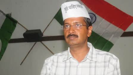 Lok Sabha Election 2014 Results: Arvind Kejriwal