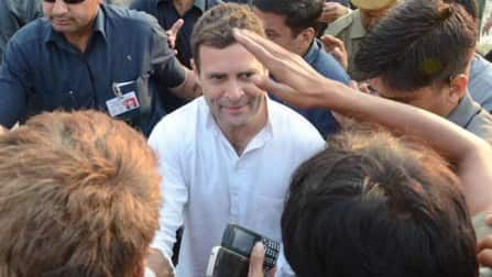 Lok Sabha Elections 2014: Top 5 news on Congress you must read on March 31st