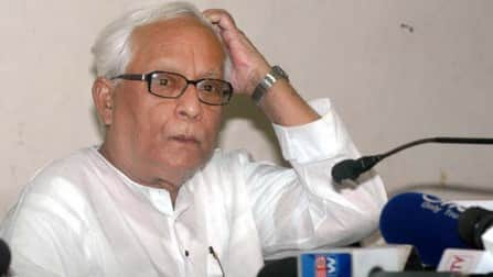 West Bengal Lok Sabha Elections Results: Buddhadeb Bhattacharjee attacked by Forward Bloc after dismal show