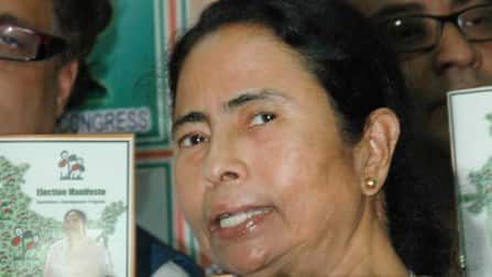 Trinamool Congress livid with GJM pamphlet, threatens to take up with EC