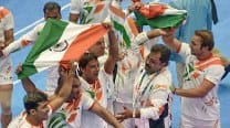 India Men's Kabaddi Team bag seventh successive gold in Asian Games, beat Iran 27-25 in Incheon Games Final